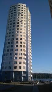 Квартира Наумовича Владимира (Антонова-Овсеенко), 6, Киев, Z-129562 - Фото