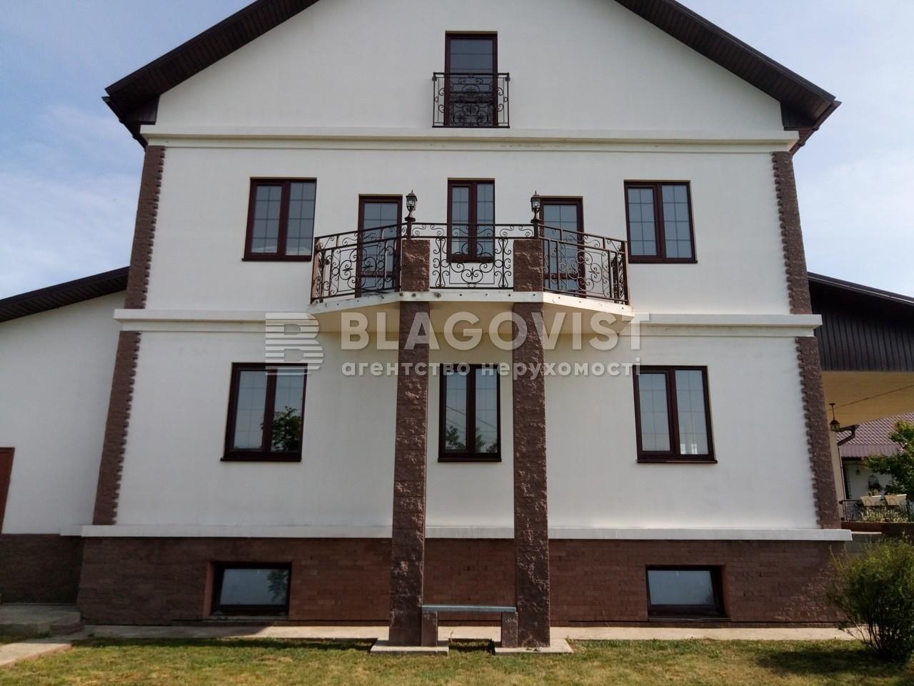 Дом M-31695, Полевая, Креничи - Фото 1