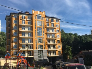 Квартира Дегтярная, 19, Киев, Z-630710 - Фото