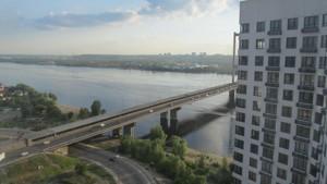 Квартира Заречная, 1б, Киев, Z-74677 - Фото 17