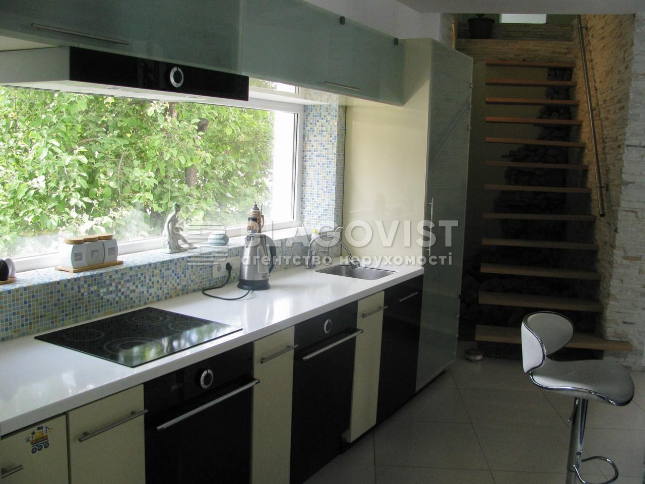 Дом E-36450, Парниковая, Киев - Фото 12