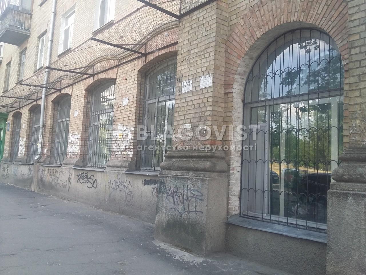 Нежилое помещение, H-39713, Попудренко, Киев - Фото 7