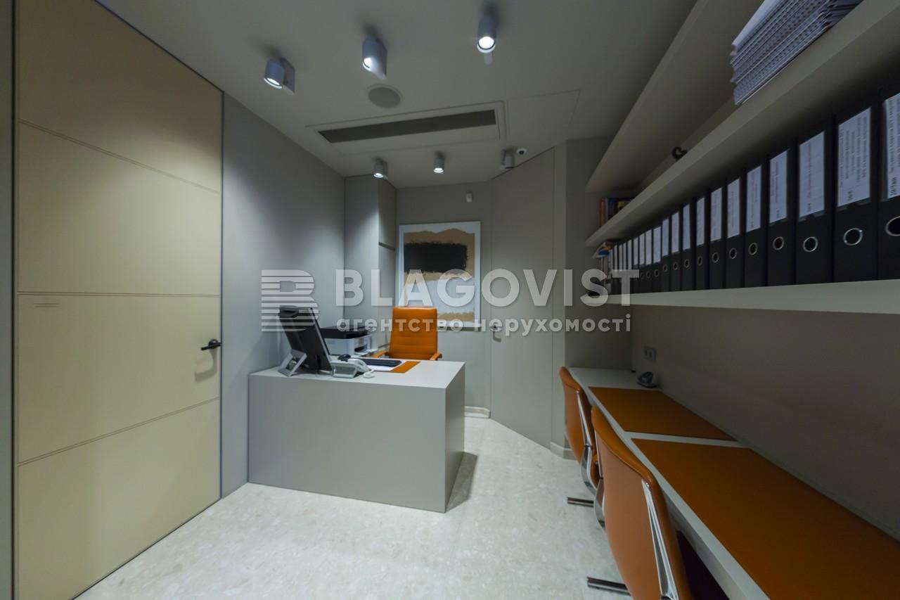 Офис, Большая Васильковская, Киев, F-37973 - Фото 15