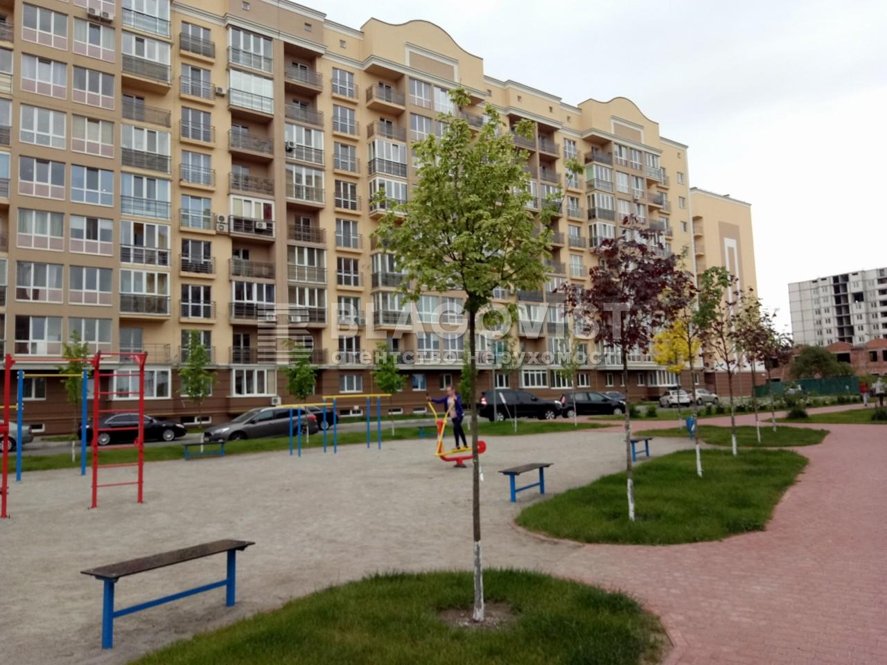 Квартира H-49753, Метрологічна, 9д, Київ - Фото 2
