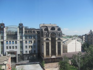Квартира Костянтинівська, 10, Київ, I-12766 - Фото 25