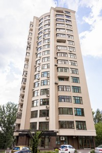 Квартира Сечевых Стрельцов (Артема), 70а, Киев, A-107683 - Фото 4
