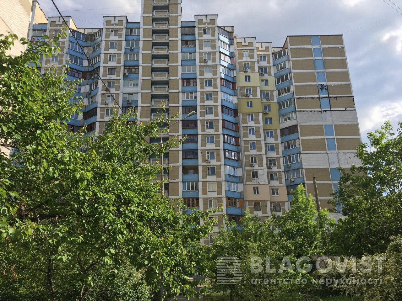 Квартира R-37151, Милославська, 31б, Київ - Фото 2