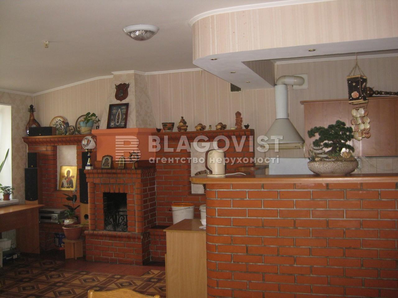 Будинок, E-36470, Магнітогорська, Київ - Фото 5