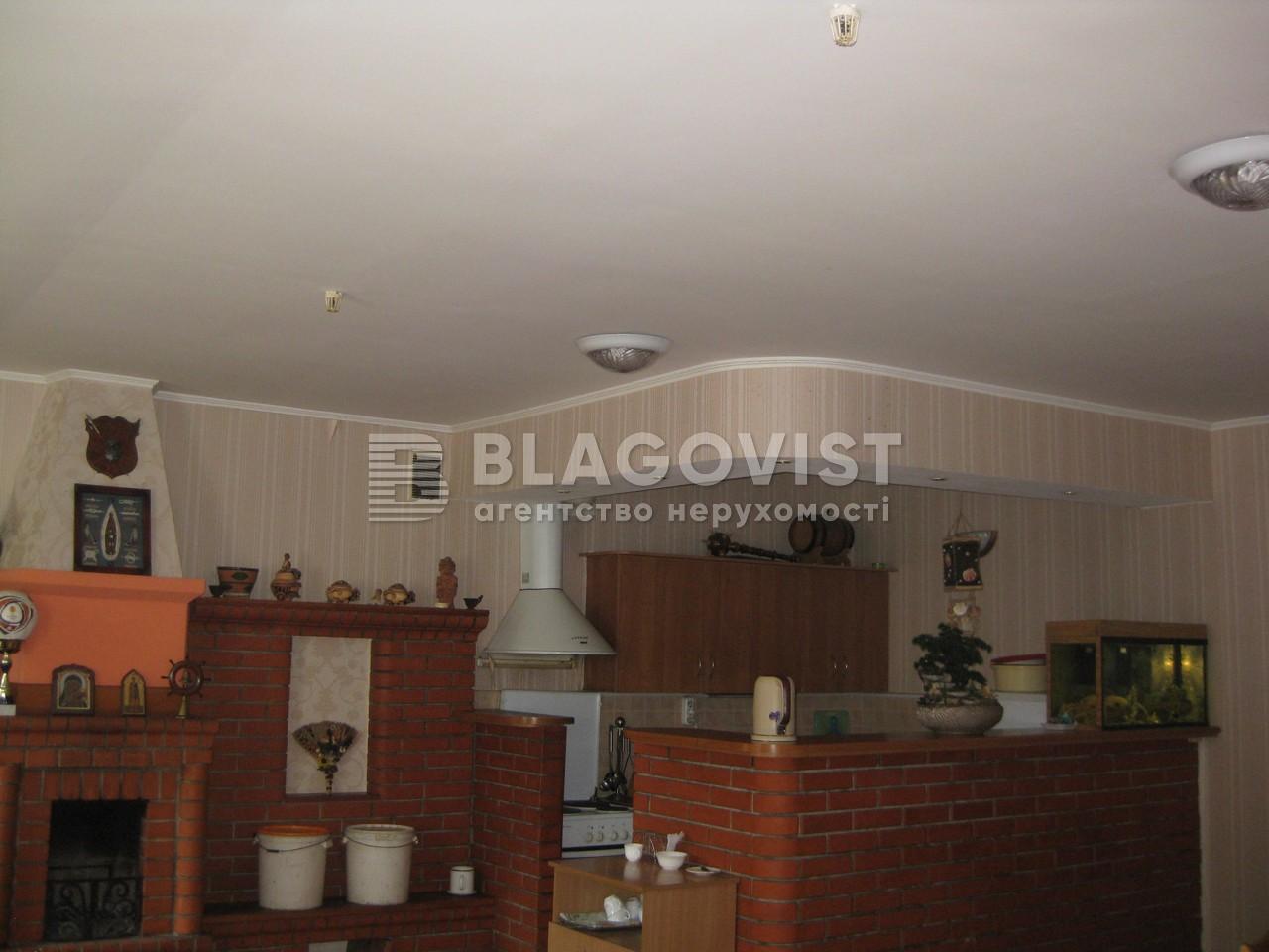 Будинок, E-36470, Магнітогорська, Київ - Фото 6
