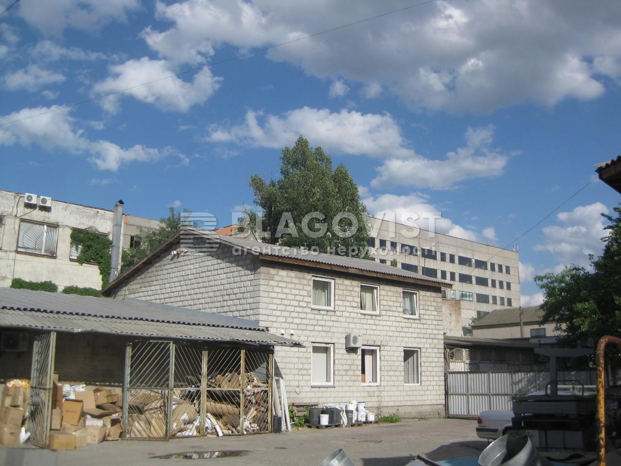 Будинок, E-36470, Магнітогорська, Київ - Фото 10