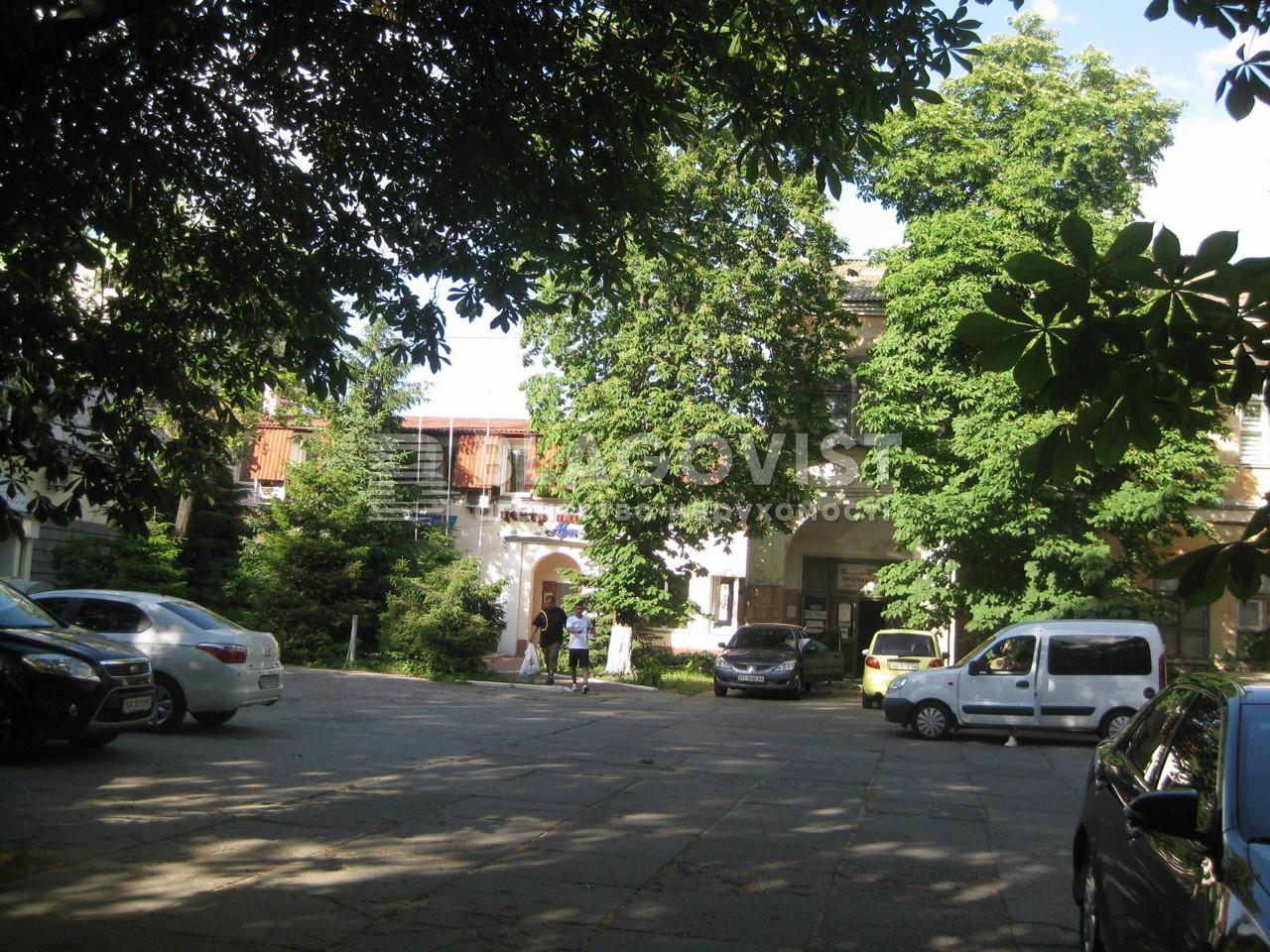 Будинок, E-36470, Магнітогорська, Київ - Фото 13