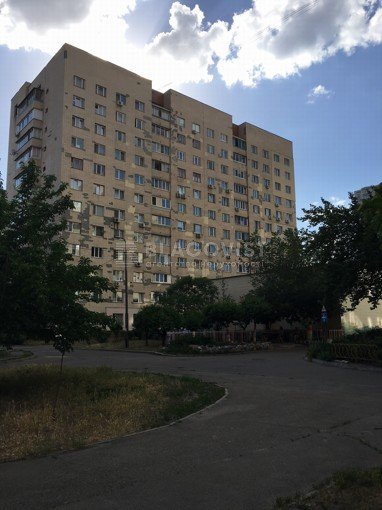 Квартира, N-16715, 3б