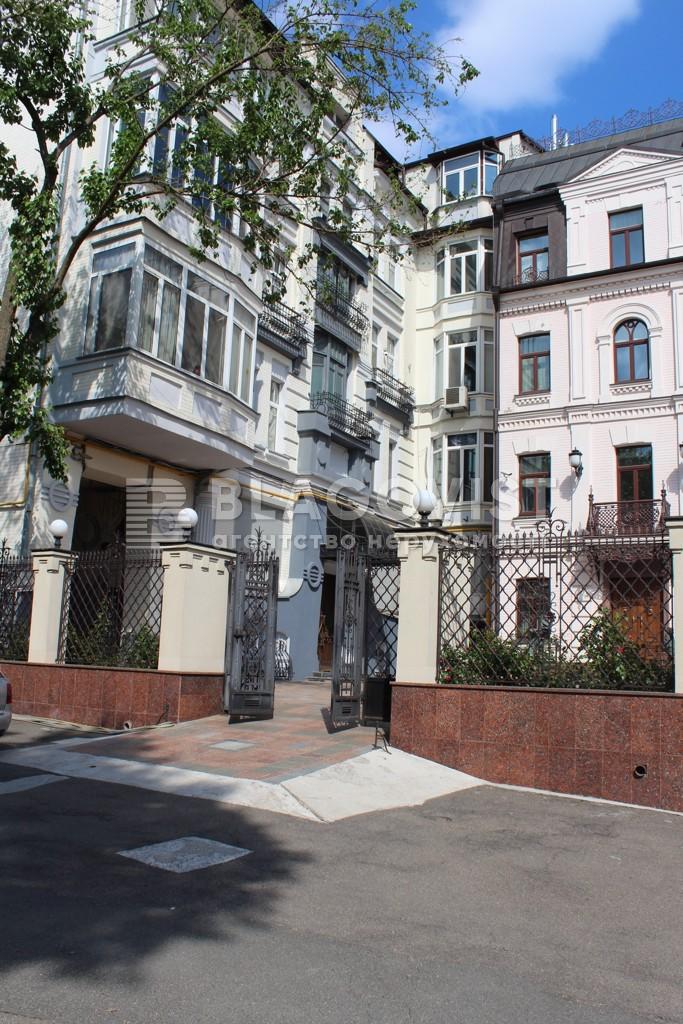 Квартира C-105549, Хмельницкого Богдана, 72, Киев - Фото 1