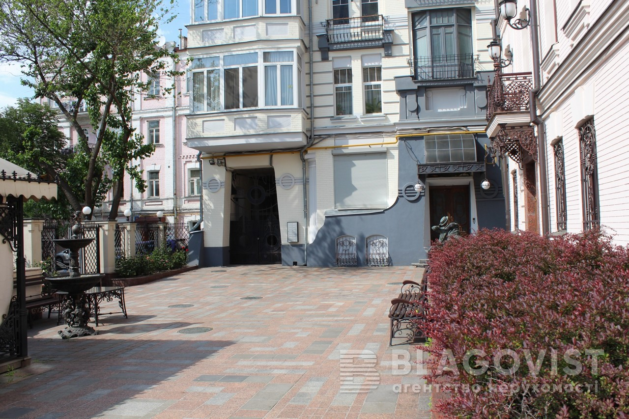 Квартира C-105549, Хмельницкого Богдана, 72, Киев - Фото 2