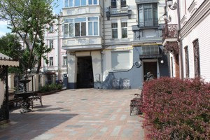 Квартира Хмельницкого Богдана, 72, Киев, C-105549 - Фото 15