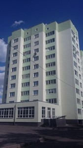 Квартира Хвылевого Николая, 3, Киев, Z-634702 - Фото2