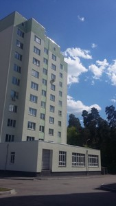Квартира Хвылевого Николая, 3, Киев, Z-634702 - Фото3