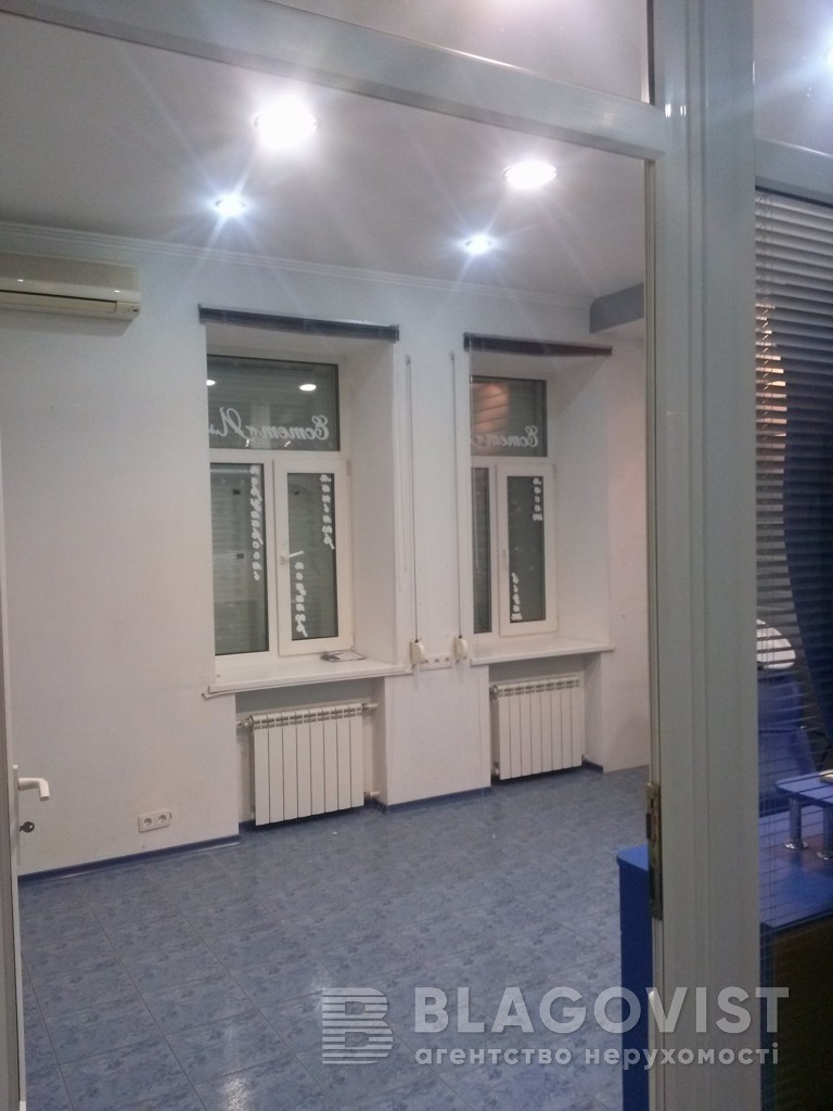 Нежилое помещение, D-32664, Резницкая, Киев - Фото 5