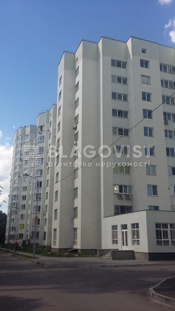 Квартира Z-729087, Хвылевого Николая, 1, Киев - Фото 1