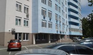 Бизнес-центр, Ушинского, Киев, R-8598 - Фото 19