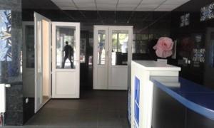 Бізнес-центр, Ушинського, Київ, R-8598 - Фото3