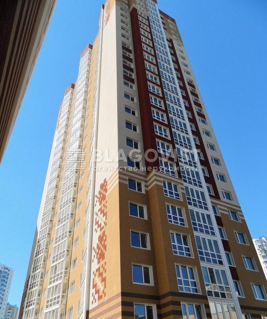 Квартира C-106594, Гмыри Бориса, 10/40, Киев - Фото 3