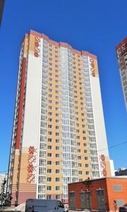 Квартира Гмыри Бориса, 10/40, Киев, Z-678021 - Фото