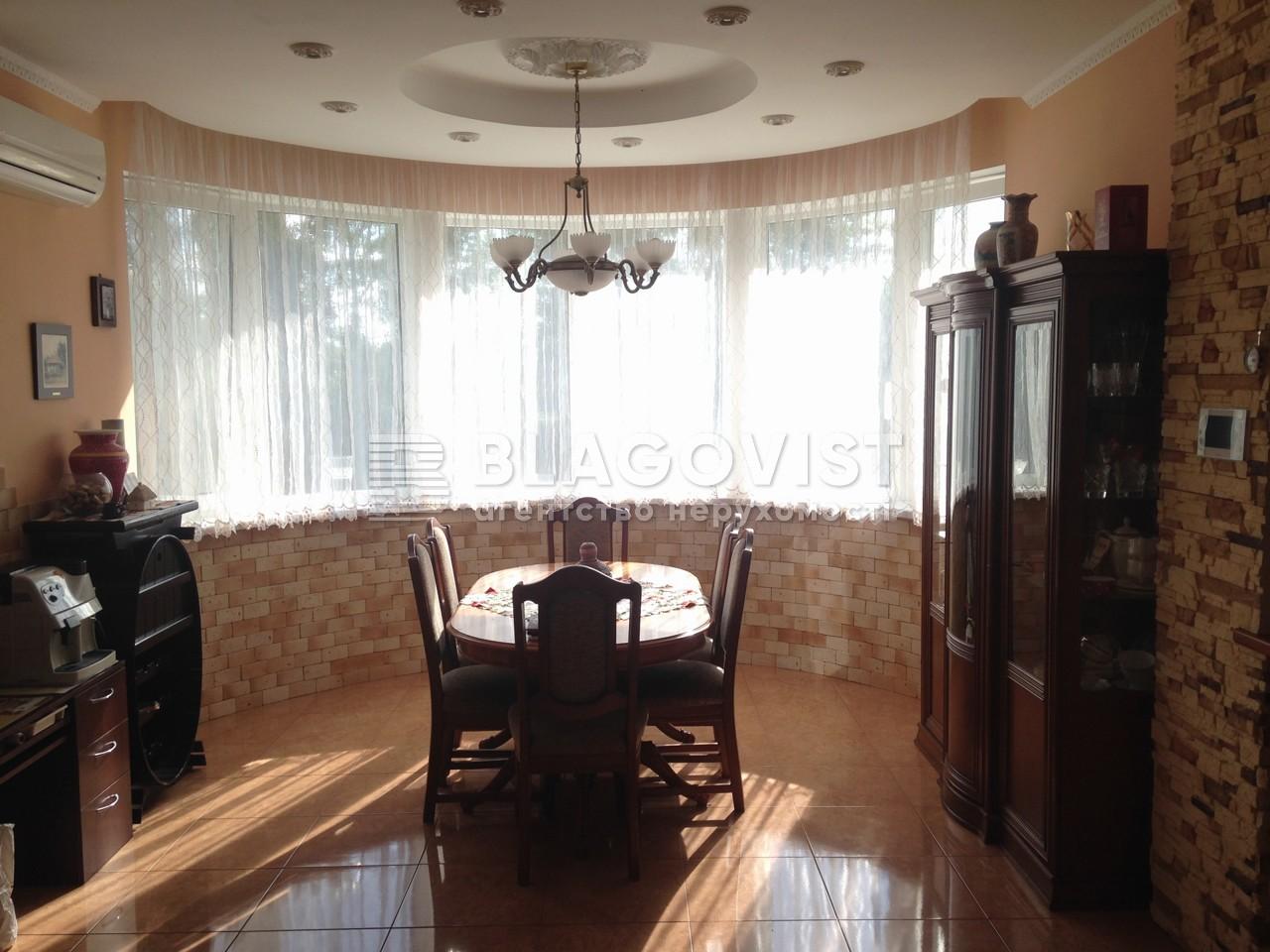 Дом Z-1854918, Садовая (Осокорки), Киев - Фото 3