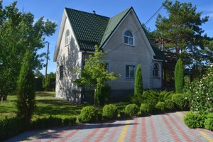House Nyzhnia Dubechnia, Z-1682317 - Photo