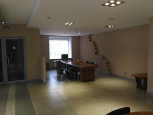 Офис, Героев Сталинграда просп., Киев, F-2788 - Фото
