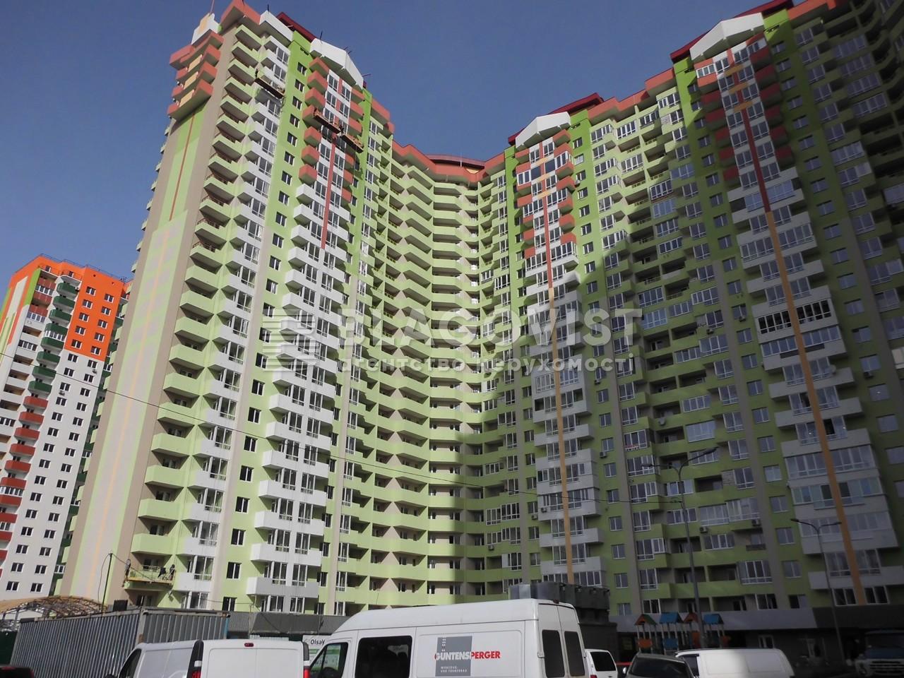 Квартира A-107991, Донца Михаила, 2а, Киев - Фото 3