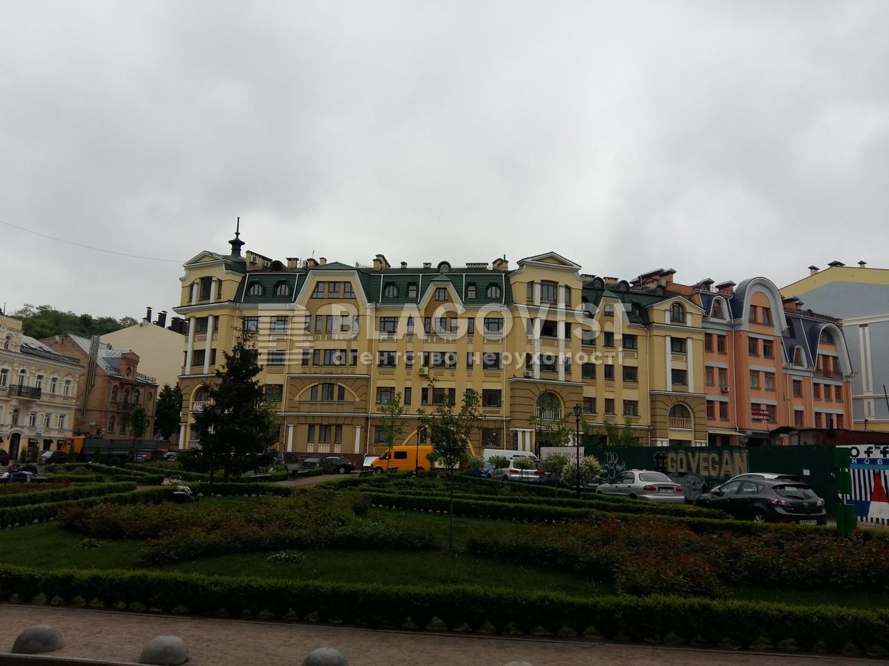 Нежитлове приміщення, R-15051, Воздвиженська, Київ - Фото 2