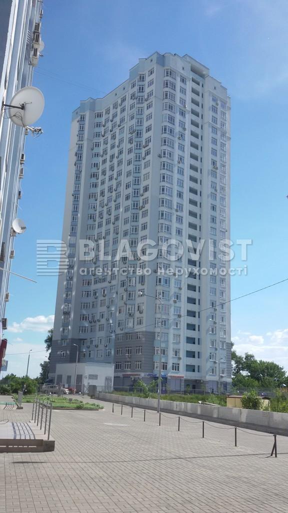 Квартира E-36519, Бажана Николая просп., 8б, Киев - Фото 2