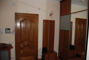 Квартира Драгомирова, 4, Київ, Z-160570 - Фото 21