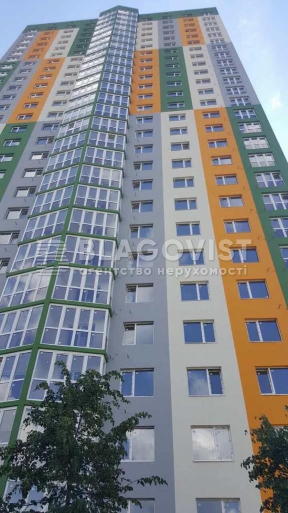 Квартира F-38114, Калнишевского Петра (Майорова М.), 14, Киев - Фото 2