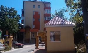 Квартира Лисянська, 9, Київ, F-42958 - Фото 1