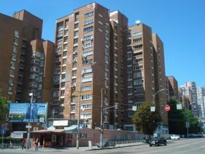 Квартира Антоновича (Горького), 158, Київ, P-27538 - Фото1