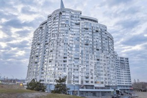 non-residential premises, Heroiv Stalinhrada avenue, Kyiv, D-36280 - Photo