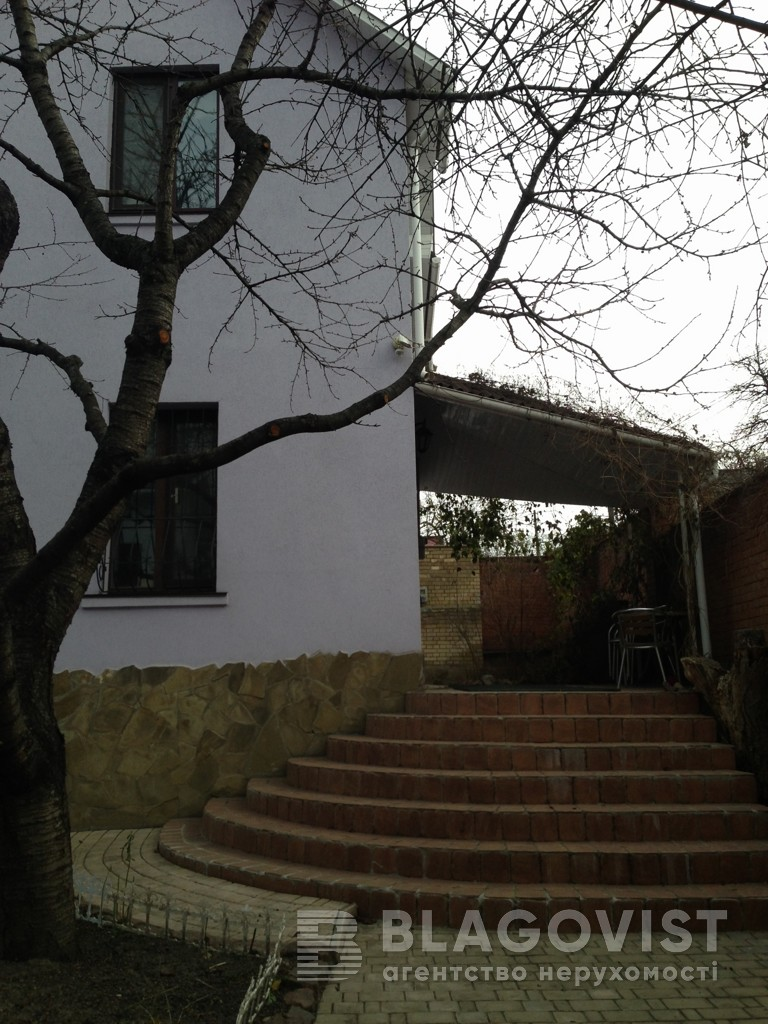 Дом Z-153483, Можайская, Киев - Фото 1