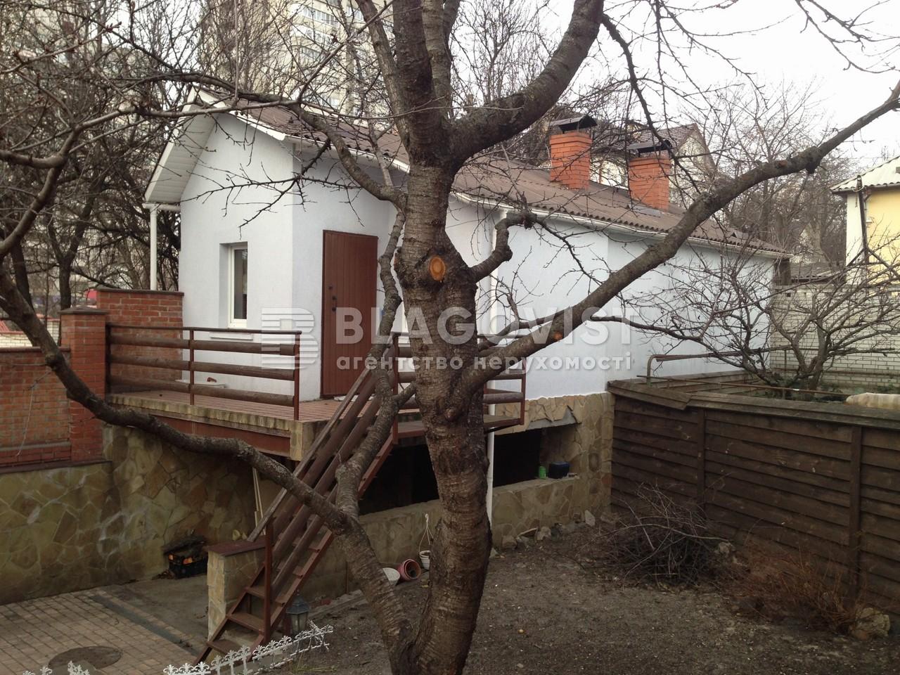 Дом Z-153483, Можайская, Киев - Фото 2
