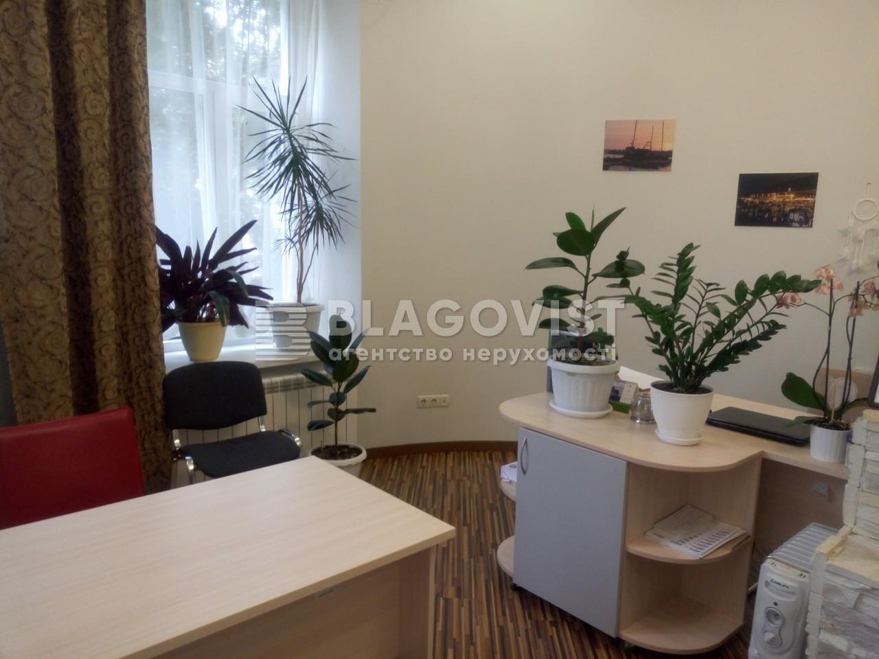 Офис, A-107740, Саксаганского, Киев - Фото 3