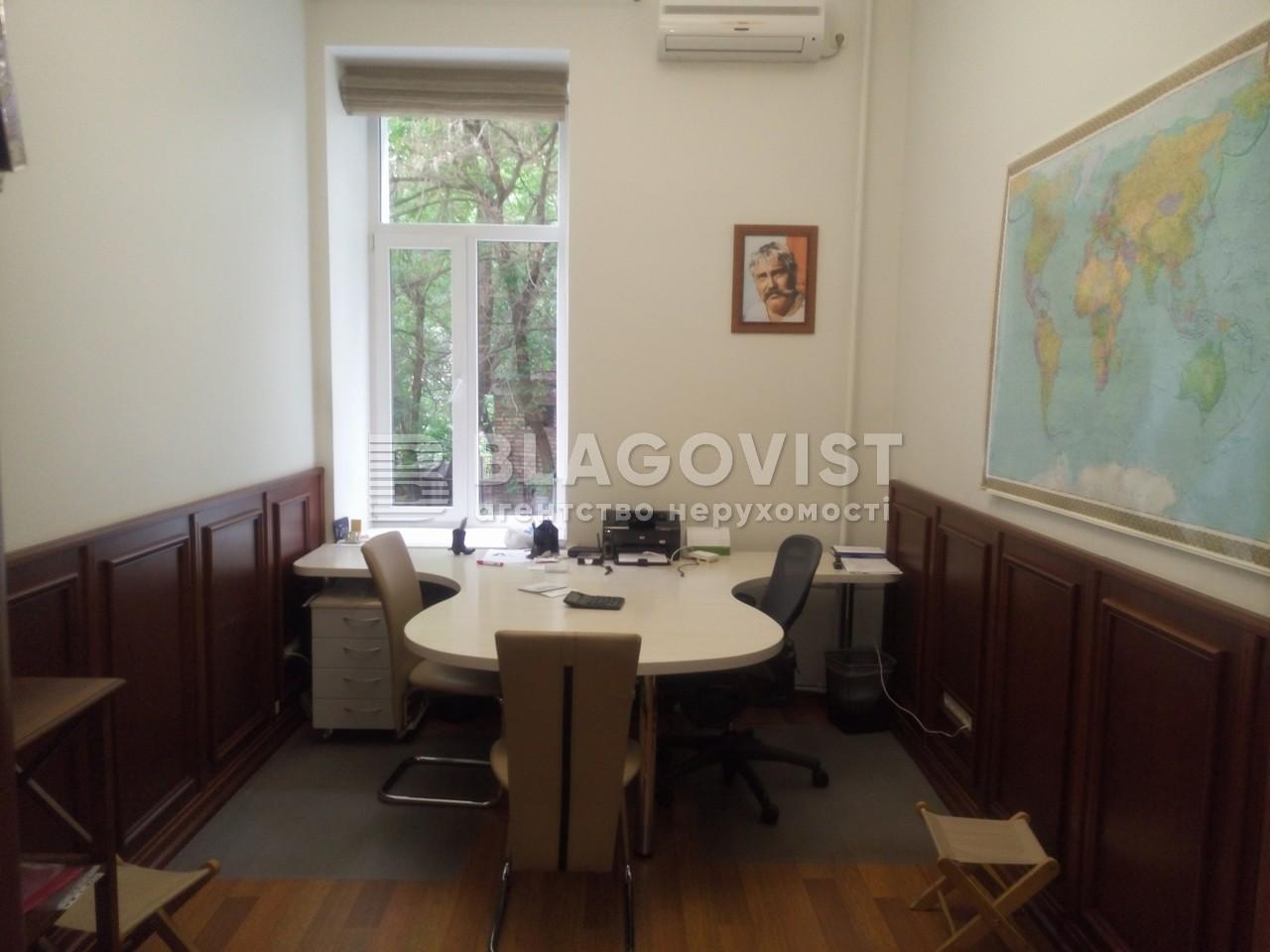 Офис, A-107740, Саксаганского, Киев - Фото 5
