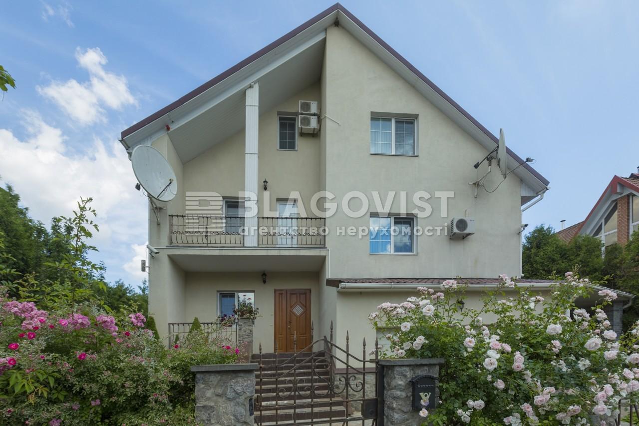 Дом K-2249, Козин (Конча-Заспа) - Фото 2