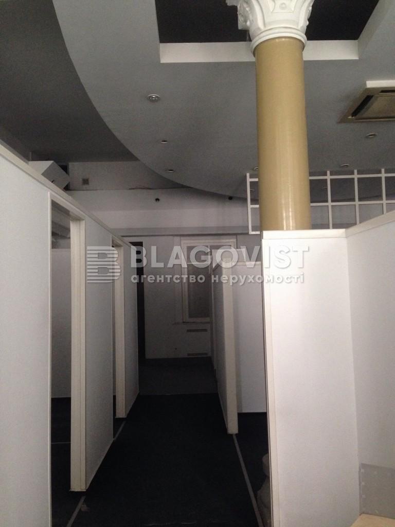 Нежилое помещение, D-32711, Владимирская, Киев - Фото 4