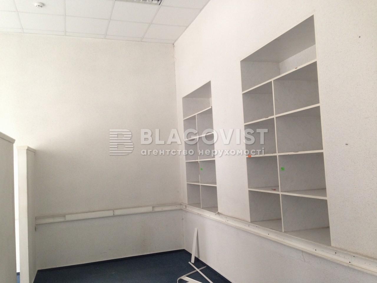 Нежилое помещение, D-32711, Владимирская, Киев - Фото 12
