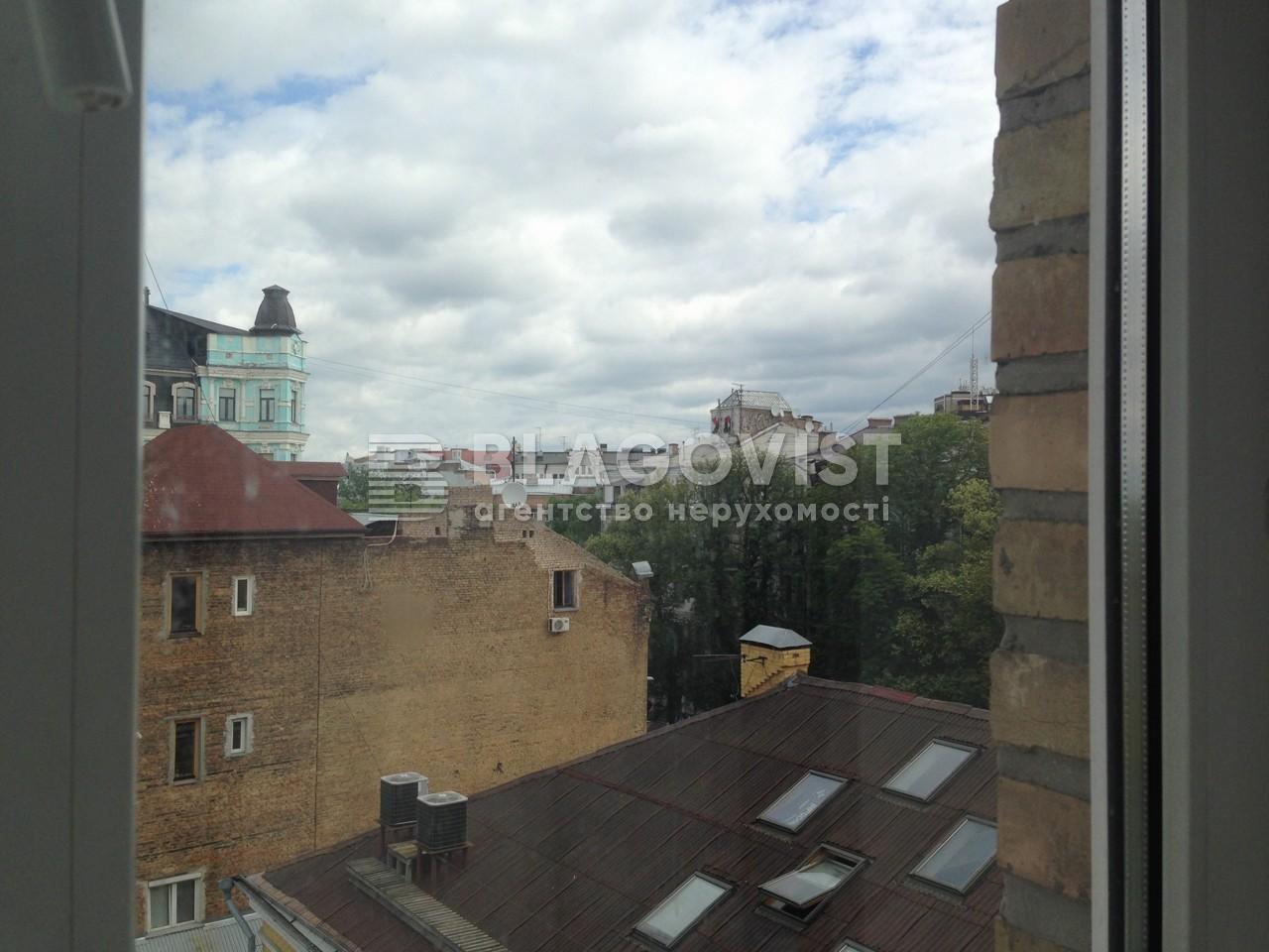 Нежилое помещение, D-32711, Владимирская, Киев - Фото 14