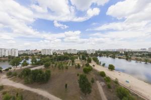 Квартира Шумского Юрия, 1, Киев, P-21999 - Фото 18