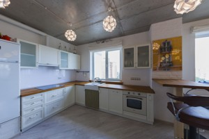 Квартира Шумского Юрия, 1, Киев, P-21999 - Фото 8