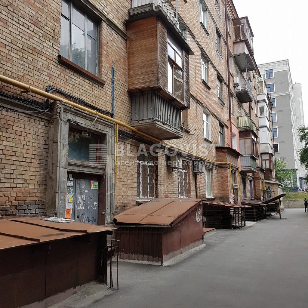 Нежитлове приміщення, H-39876, Дружби Народів бул., Київ - Фото 2