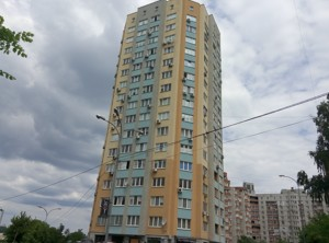 Квартира В.Китаївська, 53, Київ, Z-718754 - Фото2